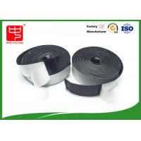 Quality 1 Inch Eco - Friendly Self Adhesive Hook and Loop Tape 25 meters per roll wholesale