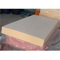 Quality Aviation Foam Wall Panels Brick Early Application In Missile Rocket Head wholesale