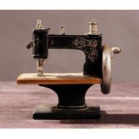 Quality Old Fahion sewing machines craftwork Decoration wholesale