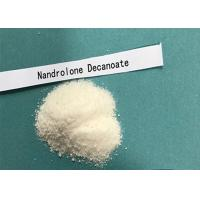 Pharmaceutical Nandrolone Decanoate Steroid , Hormone Nandrolone Hair Loss