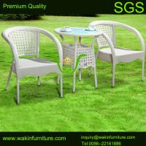 China Cheap Price Rattan Garden Furniture on sale
