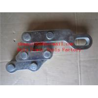 Quality Wire rope grip,Aluminum alloy cable clamp wholesale