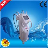 Quality Ultrasound Cavitation Liposuction/Fat Burning 7 in 1 (KM-RF-U800C) wholesale