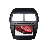Quality Car dvd cd player peugeot 4008 navigation system radio audio stereo wholesale