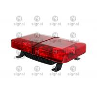 Quality High Brightness Warning Light Bar Minimal Power Consumption Anti - Aging High Grade wholesale