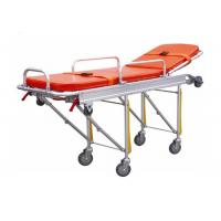 Quality Multifunctional Automatic Stretcher Trolley Patient Medical Emergency Rescue Stretcher (ALS-S007) wholesale