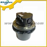 Buy cheap Excavator final drive with travel motor for caterpillar E70B product