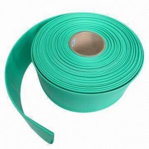 Quality ZRG and MPG heat shrinkable tube, radial shrinkage ratio of >50% wholesale