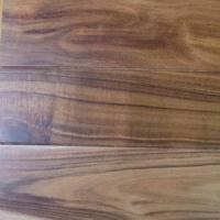 Quality Acacia Walnut Solid Wood Flooring wholesale