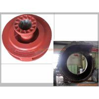 Quality High Efficiency Submersible Slurry Pump Spare Parts High Abrasion OEM / ODM Available wholesale