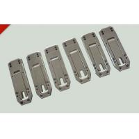 Cheap Long Lifespan Stainless Steel Laser Cutting Service With Simple Single Dies for sale