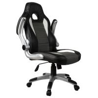 Quality High Back Adjustable Office Chair Rolling Office Chair For Manager President wholesale