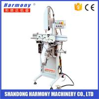 Quality Automatic Three Axis Water Slot Milling Window Machine wholesale