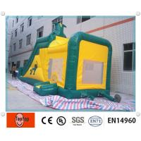 Quality Bouncer Combo Commercial Inflatable Bouncers environment concerned wholesale