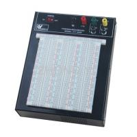 Quality Colored Coordinates Solder Powered Breadboard with 5 Distribution Strips wholesale