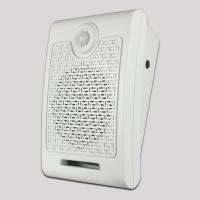 Quality COMER Active voice Speaker Construction Site Safety Alarm with PIR motion alarm wholesale