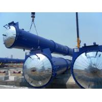 Quality 2MX31M AAC Pressure Vessel Autoclave with high pressure and temperature wholesale