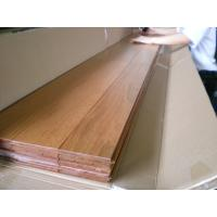Quality Brazilian Cherry Solid Flooring wholesale