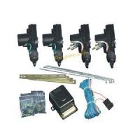 Quality Two Master and Two Slave Central Door Lock (CL-HH-502) wholesale