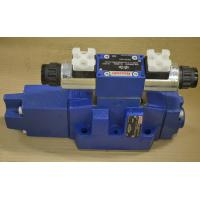 Quality Pilot Operated Rexroth Hydraulic Valves , 4WRZ16 Proportional Directional Valves wholesale