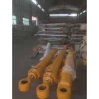 Quality Hyundai cylinder part no. 31N7-60110  hydraulic cylinder  , EXCAVATOR PARTS wholesale