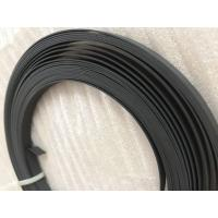 Cheap Free sample  Ir-Ta coating     MMO RIBBON TITANIUM  ANODES for cathodic protection for sale