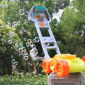 Quality Bubble mower wholesale