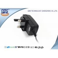Quality Wall Mount 3PIN 18W 1.5A 12V Switching Power Adapter for Indoor Humidifier wholesale