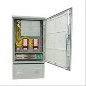 Quality GXF-C 576 Cores Fiber Integrated Network Cabinet Fiber Optic ODF Optical Distribution Frame Cabinet wholesale