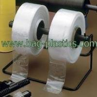 Quality Clear Lay-Flat Poly Tubing on Rolls, Black Conudctive Poly Tubing on Rolls and Antistatic Poly Tubing on Rolls wholesale