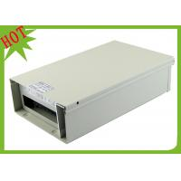 Quality AC 24V 15A 360W LED Switching Power Supply For LED Units , Short Circuit Protection wholesale