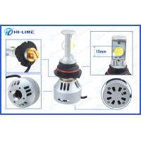 China 6400LM 80 W Cree Car LED Head Lamp hi low Beam White For Nissan / Toyota on sale