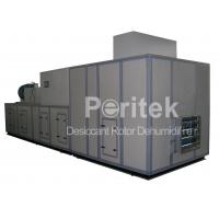 Quality Basement Industrial Desiccant Air Dryers Microwave Drying Equipment wholesale