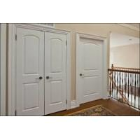 Quality Waterproof Contemporary Wood MDF Interior Doors With Handle And Lock wholesale