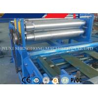 Quality CE ISO certification Corrugated Roll Forming Machine Professional wholesale