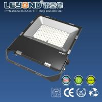 Quality Dimmable Bridgelux 45Mil Waterproof LED Flood Lights100w Outdoor Led Garden Flood Lights wholesale