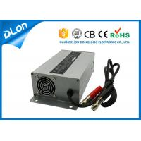 China 12v dc input lead acid battery charger 900w battery charger 12v 40a for electric motorcycle / bike / tricycle on sale