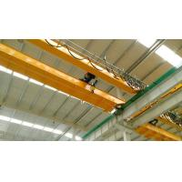 Quality 10 T 19.5m 12m Double Girder Overhead Cranes Compact Design and Optimal Space Utilization wholesale
