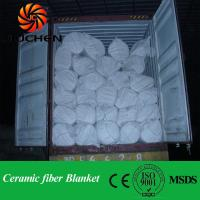 Quality fire resistance insulation material-ceramic fiber blanket wholesale