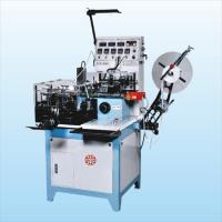 Quality Multifuction Ultrasonic Label Cutting And Folding Machine 0-200/Min wholesale