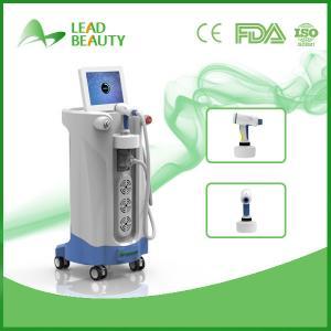 Quality Ultrasound cavitation hifu slim machine/ high intensity focused ultrasonic hifu wholesale
