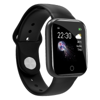 China Blood Oxygen IP67 Bluetooth Calling Smartwatch For Women on sale