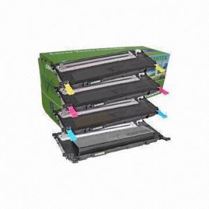China Recycled color toner cartridge/printer cartridges for CLT-K409S/C409S/M409S/Y409S/CTL409/409/Samsung on sale