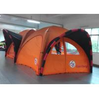 Quality Outdoor Inflatables Event Tents Inflatable Advertising Tent Inflatable ExhibitionTent wholesale