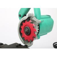 Quality High Efficienty Channel Letter Making Tools , Manual Electric Grooving Machine wholesale