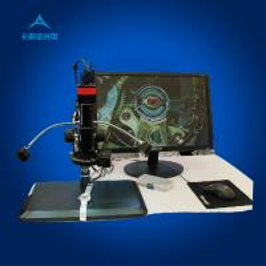 China HDR Anti-reflective 1.3MP VGA Microscope Camera Inspection Camera on sale