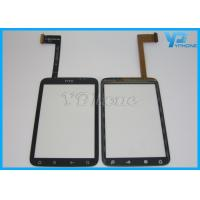 Quality HD Glass Cell Phone Digitizer Replacement For HTC G13 wholesale