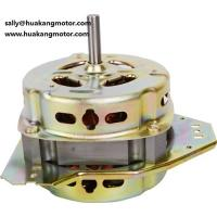Quality High Precision AC Washing Machine Motor with Single Phase HK-178T wholesale