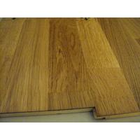 Cheap White Oak Uniclick 3-ply Flooring for sale