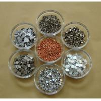 China evaporation materials for thin film coatings on sale